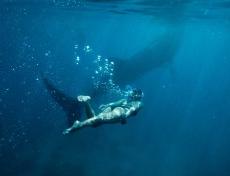 Tutorial: Taking cinematic underwater footage with a GoPro