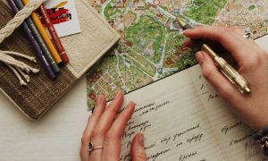 Watch: Editors' advice for aspiring travel writers