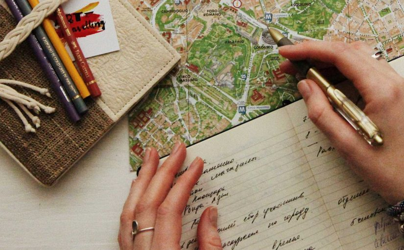 Editors' advice for aspiring travel writers
