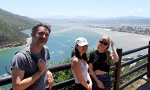 Journalism adventures: Our epic Garden Route road trip