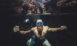 Tips on choosing lenses for your underwater camera