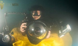 Tutorial: How to prevent fog in your underwater camera housing