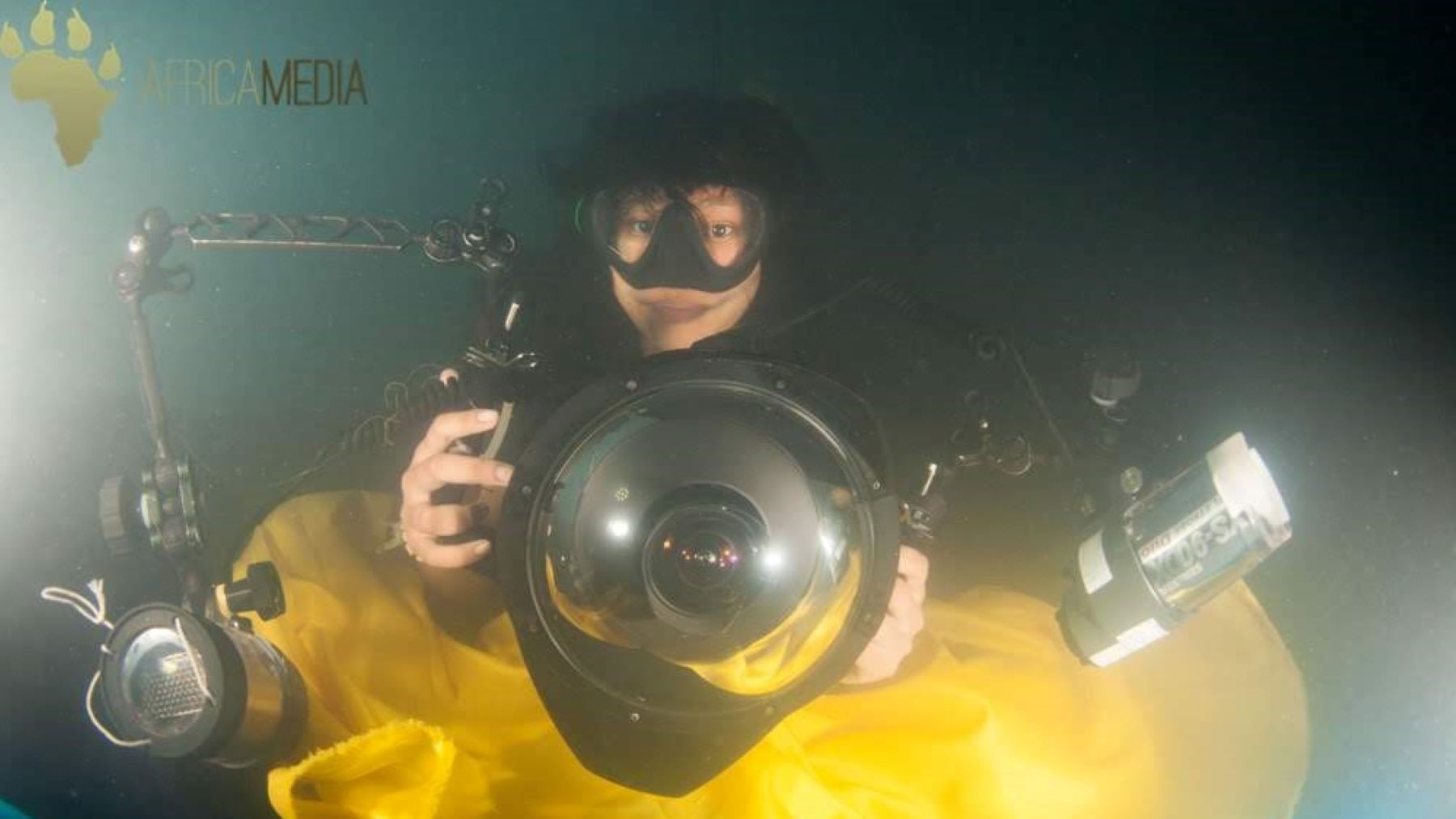 How to prevent fog in your underwater camera housing